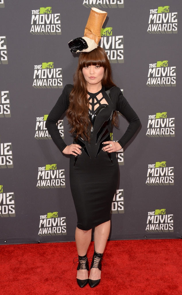 Hana Mae Lee, MTV Movie Awards