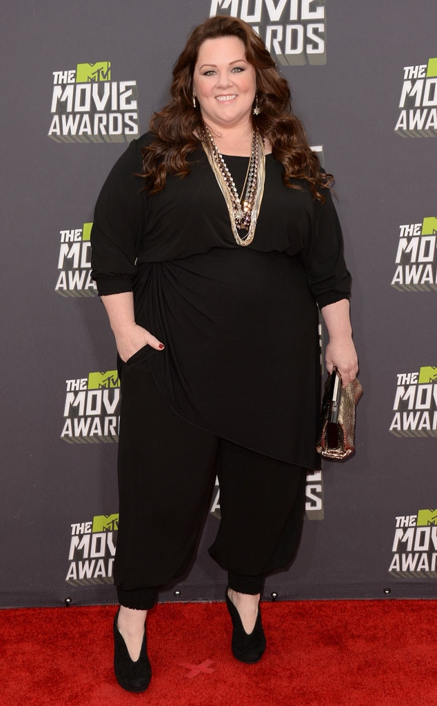 Melissa McCarthy, MTV Movie Awards