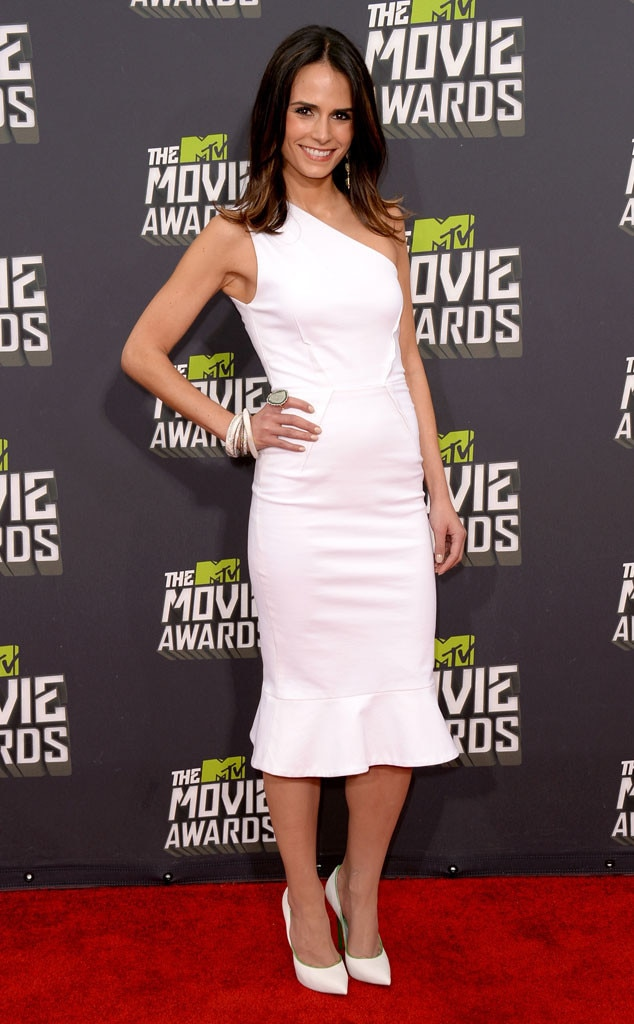 Jordana Brewster, MTV Movie Awards
