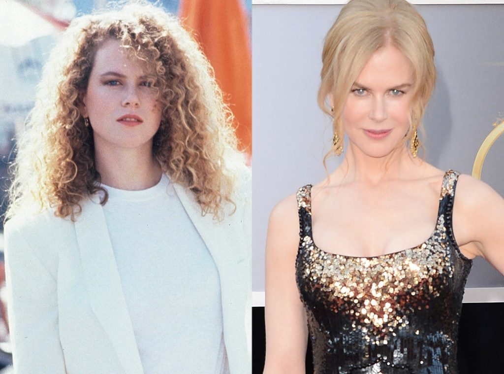 Nicole Kidman, Days of Thunder