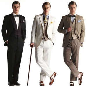 Brooks Brothers The Great Gatsby