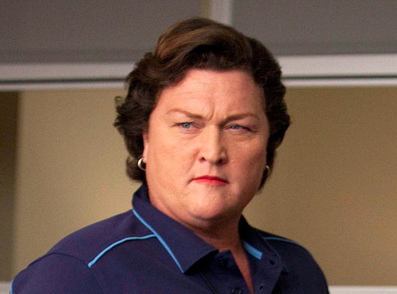 Glee, Dot Jones, Onscreen Teacher
