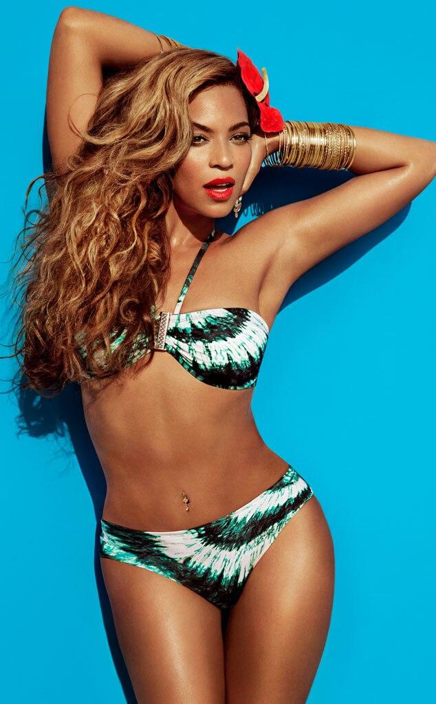 Beyonce, H & M