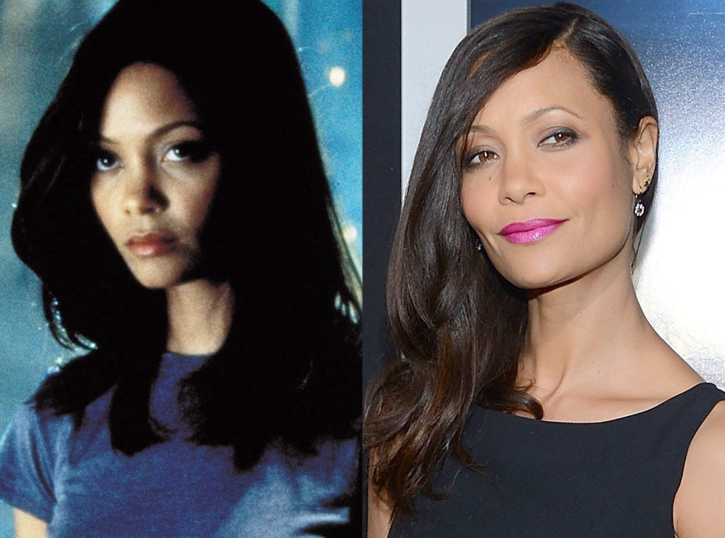 Thandie Newton, Mission Impossible 2