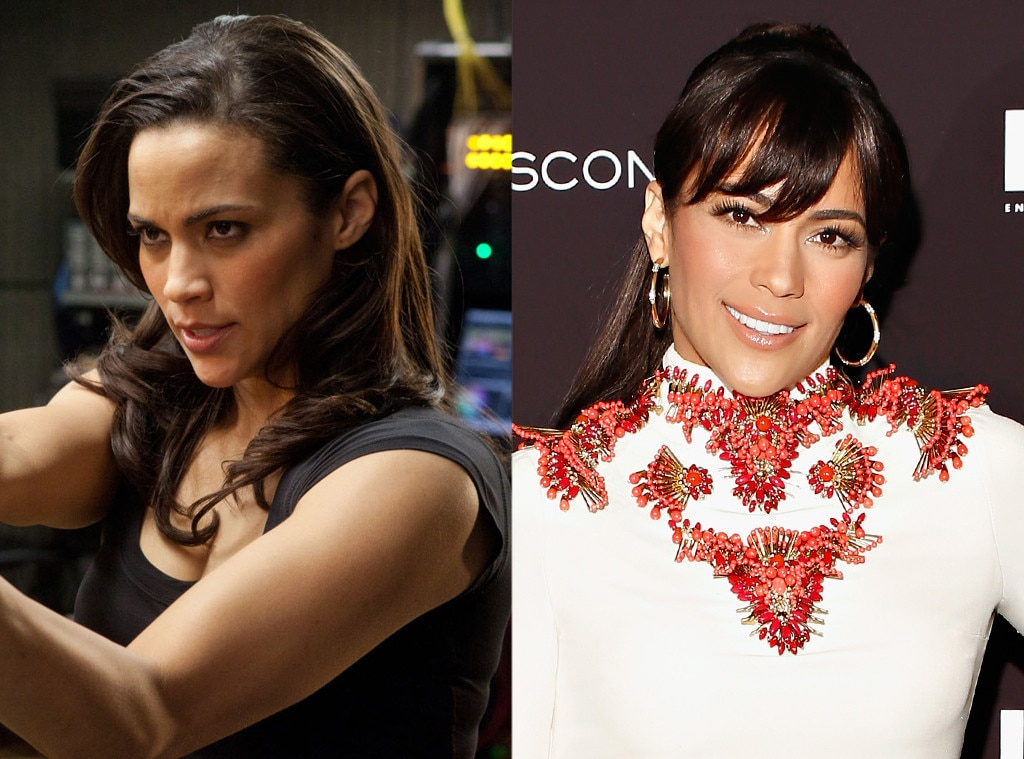 Paula Patton, Mission Impossible 3