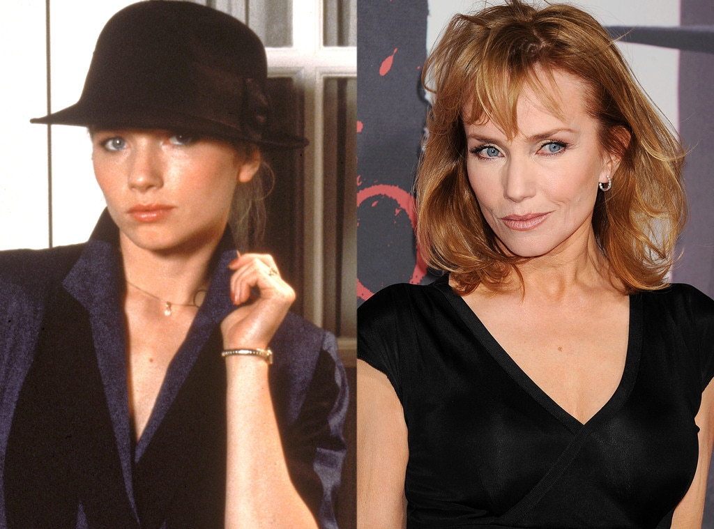 Rebecca De Mornay, Risky Business