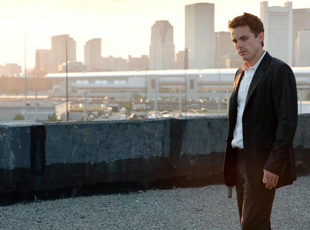 Gone Baby Gone, Casey Affleck, Boston's Hollywood Connection