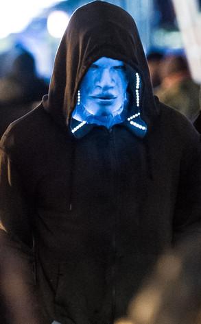 Jamie Foxx, Spider-Man 2