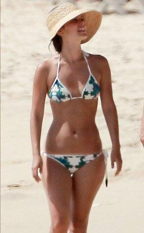Rachel Bilson, Bikini