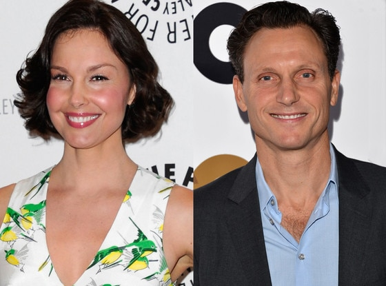Ashley Judd, Tony Goldwyn