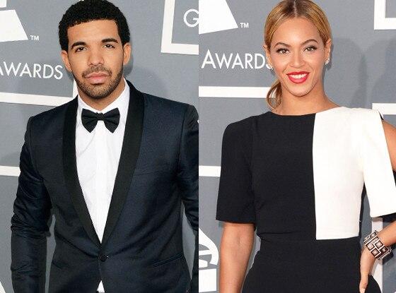 Beyonce, Drake