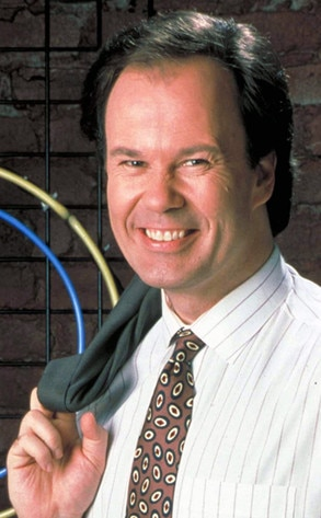 Dennis Haskins, Saved by the Bell, Onscreen Teachers