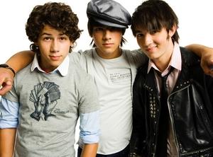 The Jonas Brothers, 2007