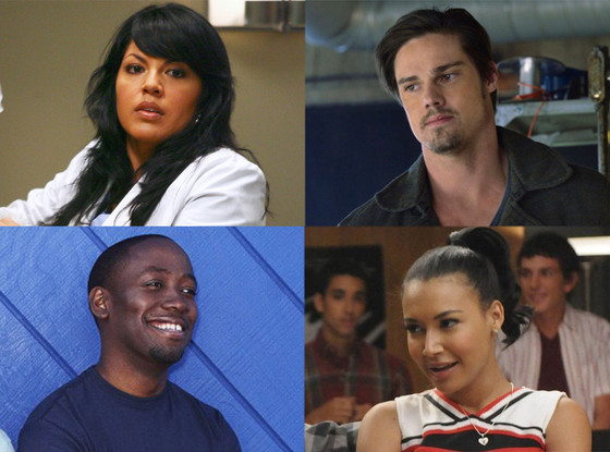 Spoiler Chat: Scoop on Glee, Beauty and the Beast, Grey's ...