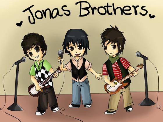 Jonas Art