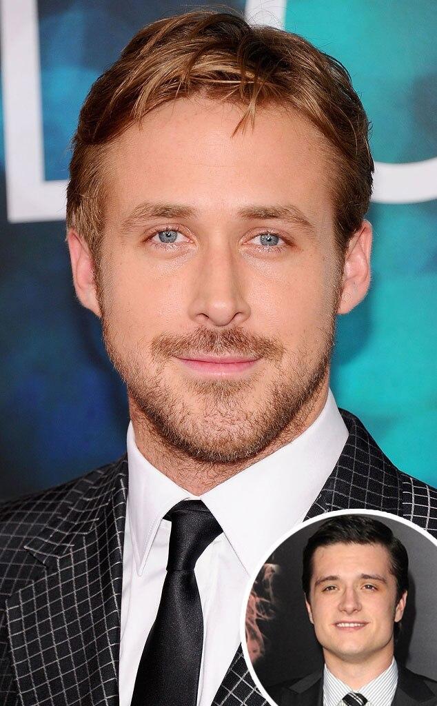 Ryan Gosling, Josh Hutcherson