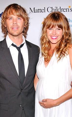 Christian Olsen, Sarah Wright