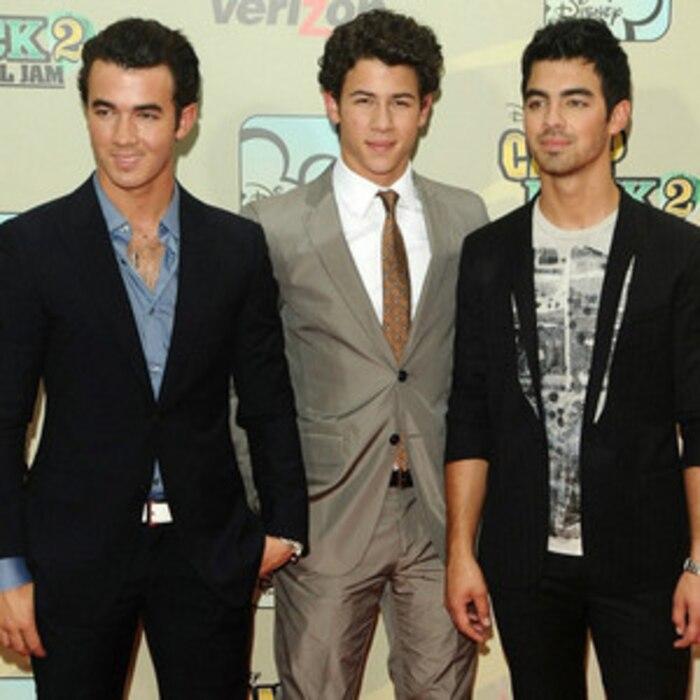 Kevin Jonas, Nick Jonas, Joe Jonas, Jonas Brothers, 2010