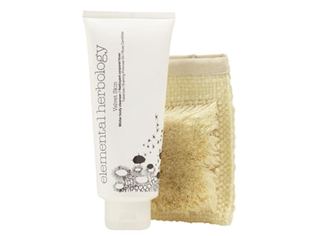 Eco Beauty, Elemental Herbology Velvet Skin