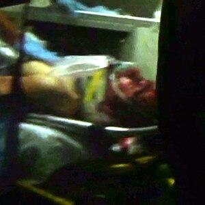 Dzhokhar Tsarnaev, Bombing suspect