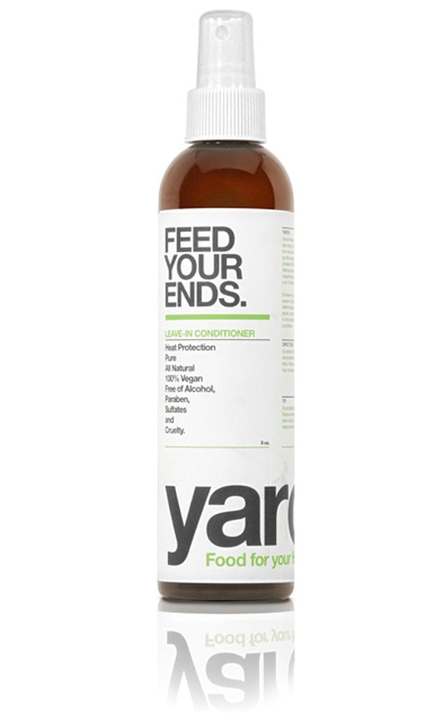 Eco Beauty, Yarok Feed Your Ends
