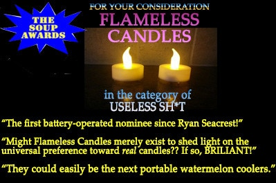 flameless