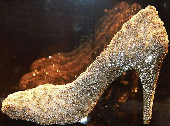 World's Most Expensive Shoe