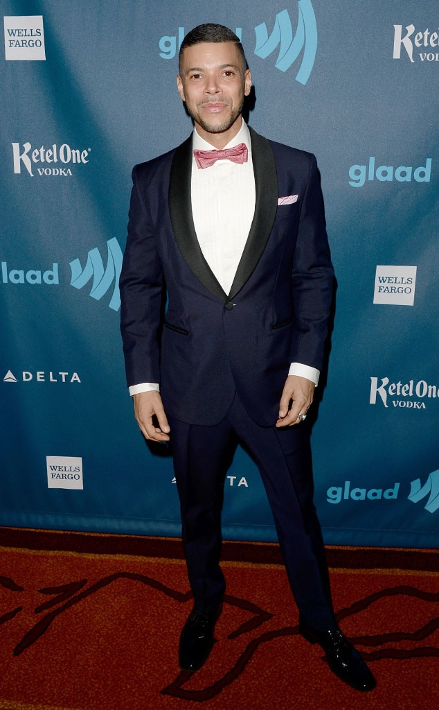 Wilson Cruz, GLAAD Media Awards