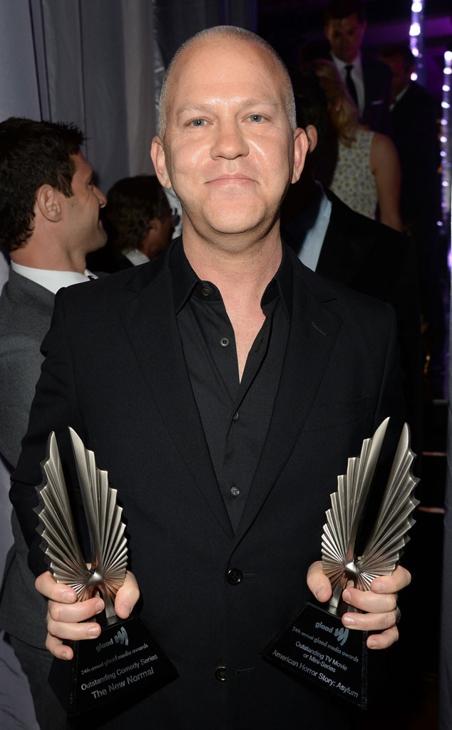 Ryan Murphy, GLAAD Media Awards