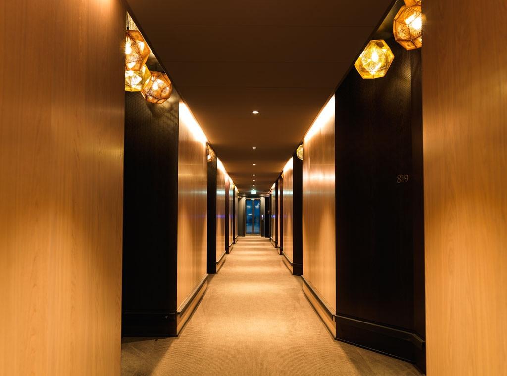 Thief Hotel