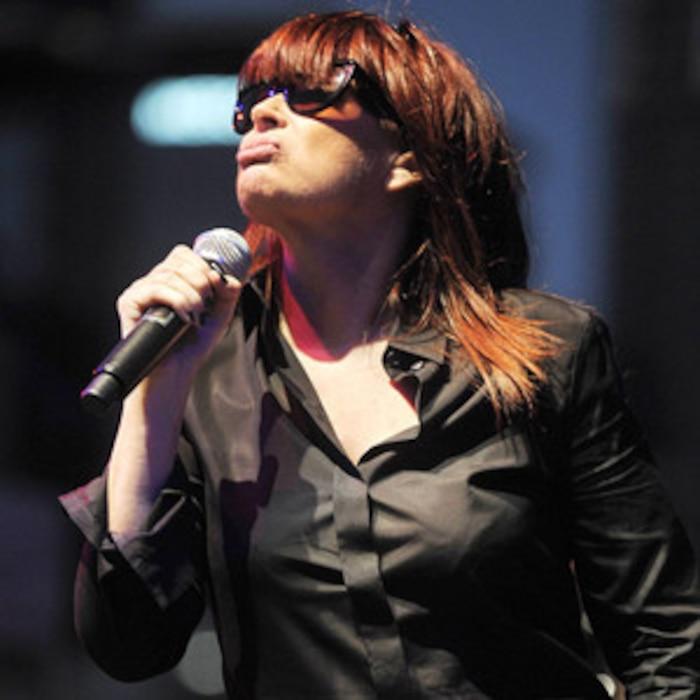 Chrissy Amphlett