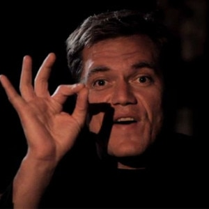 Michael Shannon, Insane Delta Gamma Sorority Letter, Funny or Die