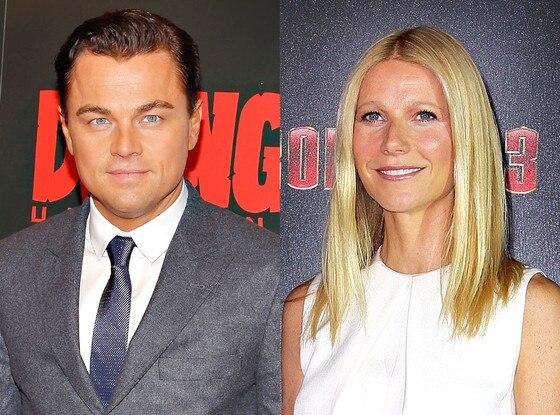 Leonardo Dicaprio, Gwyneth Paltrow