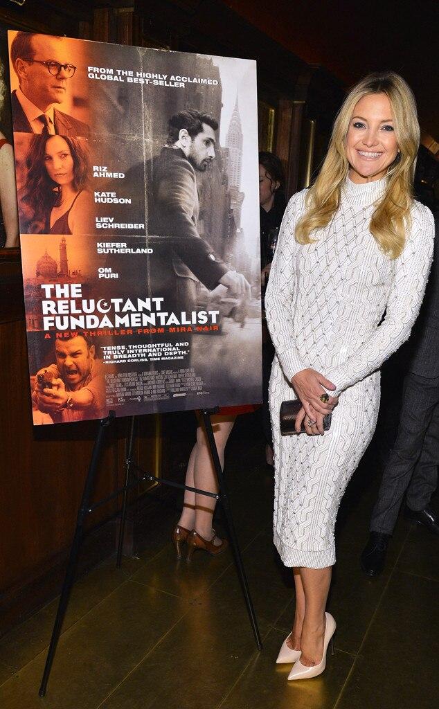 Kate Hudson, Tribeca Film Festival