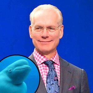 Tim Gunn, Beluga Whale