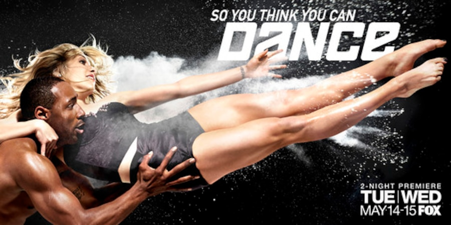 So You Think You Can Dance Billboard