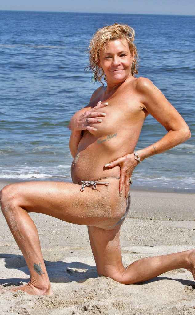 Tanning Mom, Patricia Krentcil