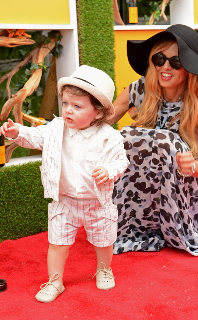 Rachel Zoe, Skyler Berman, Baby Celebrities