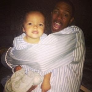 Nick Cannon, Moroccan, Instagram