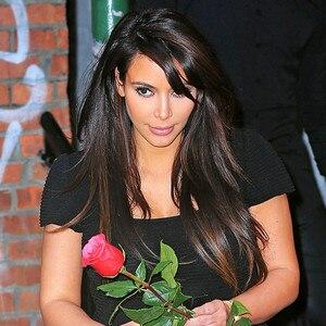 Kim Kardashian, Rose