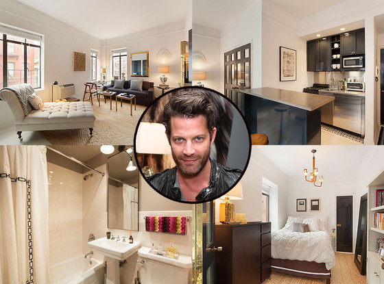 Nate Berkus Apartment