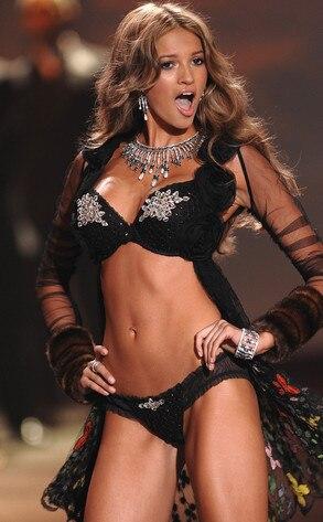 Kylie Bisutti, Victoria's Secret