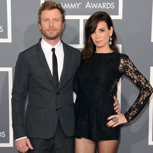 Dierks Bentley, Cassidy Black, Grammys