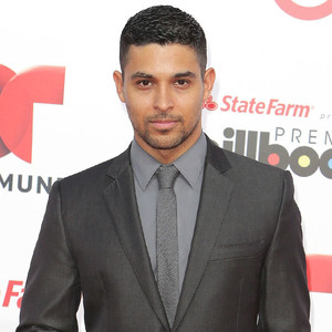 Wilmer Valderrama, Billboard Latin Music Awards 2013