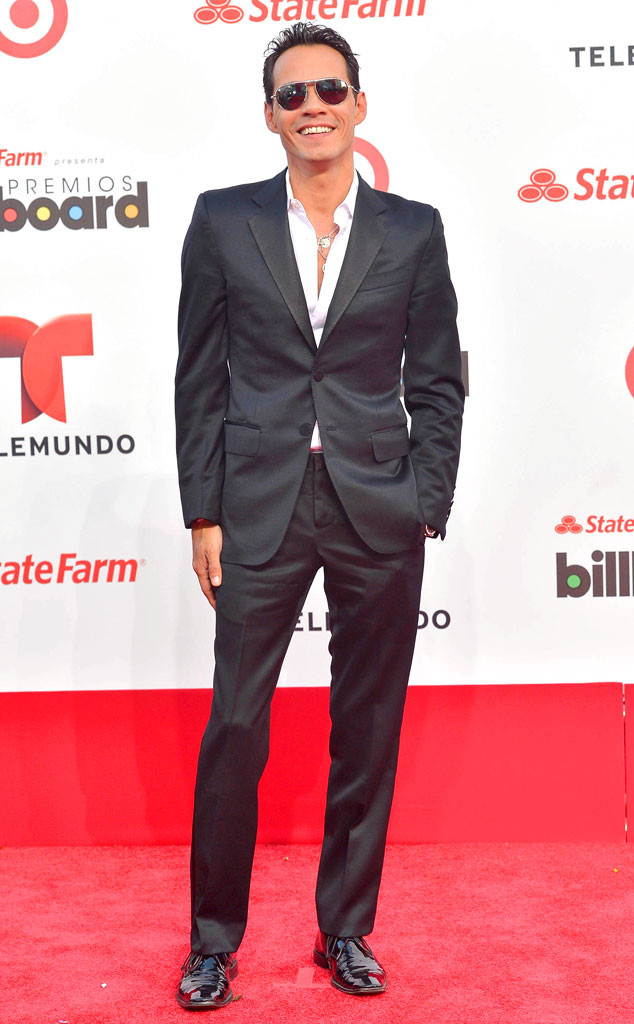 Marc Anthony, Billboard Latin Music Awards 2013