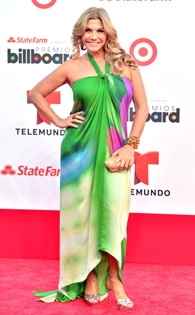 Martha Pabon, Billboard Latin Music Awards 2013
