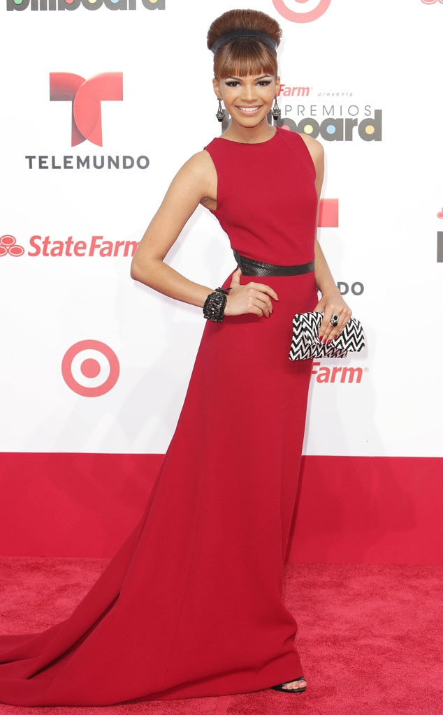 Leslie Grace, Billboard Latin Music Awards 2013