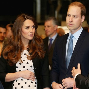 Prince Williams, Kate Middleton
