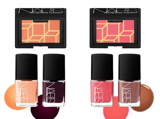 NARS Pierre Hardy Collection