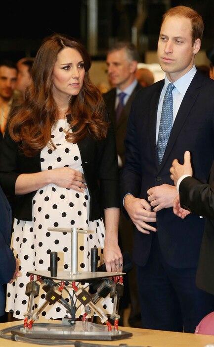 Prince Williams, Kate Middleton